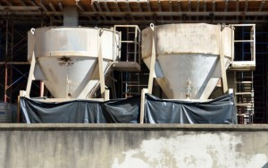 cement-mixers